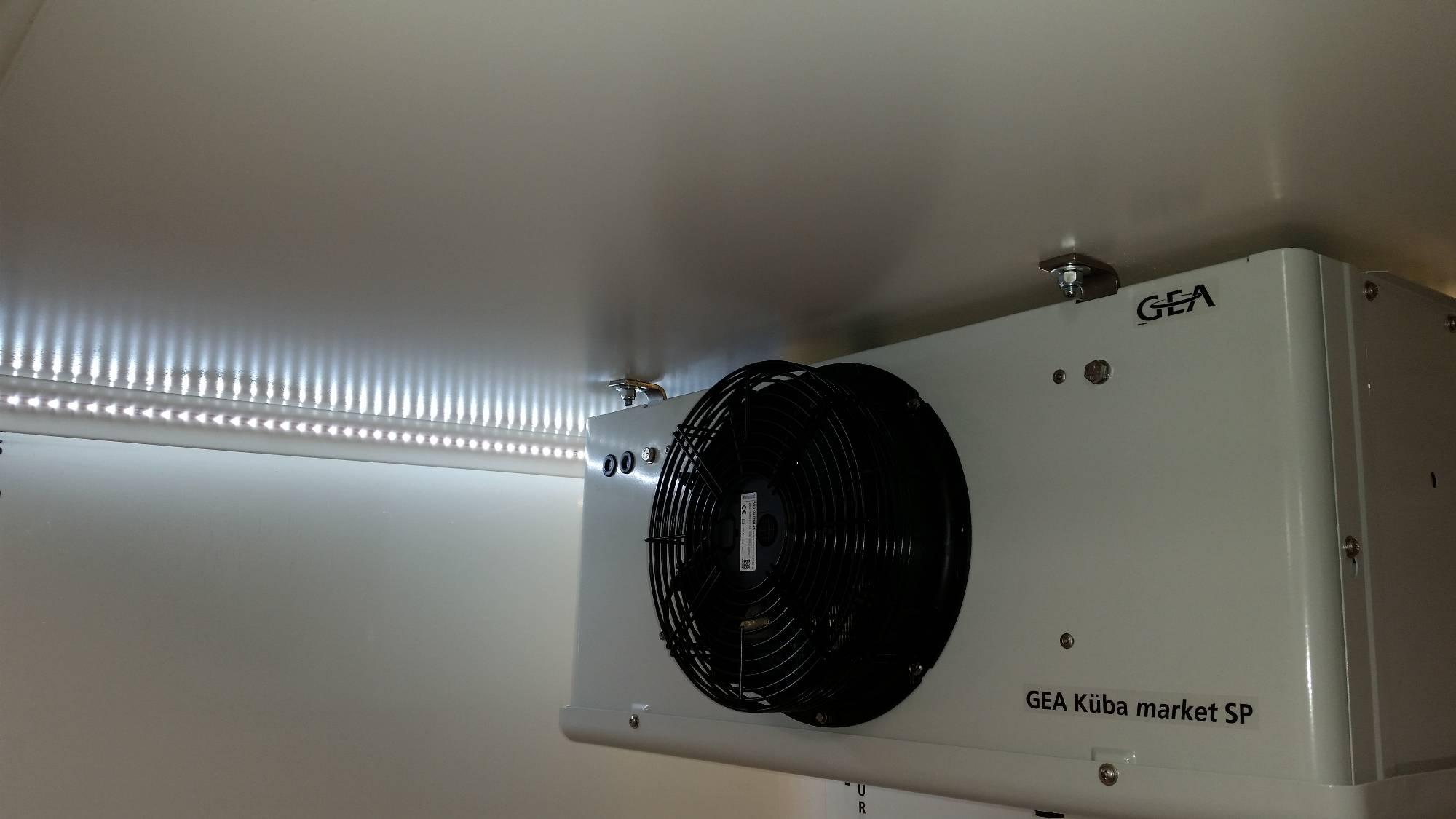 Système réfrigération sur-mesure à Thiers